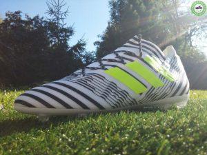 kopačky adidas nemeziz 17.2 na trávě
