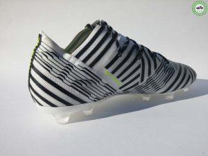 kopačky adidas nemeziz 17.2 z boku