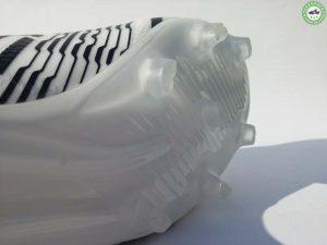 adidas nemeziz 17.2 - přední část podrážky