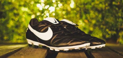 Nike Premier 2 - uvodni obrazek