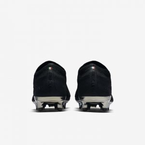 Nike Mercurial Vapor Flyknit Ultra triple black