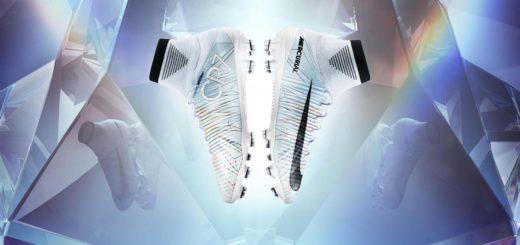 kopačky Nike Mercurial Superfly V CR7 - kapitola 5