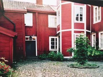 Schweden klein