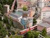 Schweiz zug stadtmauer