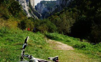 Cluj-Cheile Turzii-Cluj cu Spock