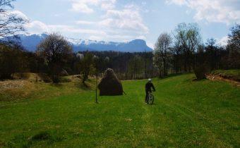 Drumul Verde sau drumul Moștenirii Maramureșene
