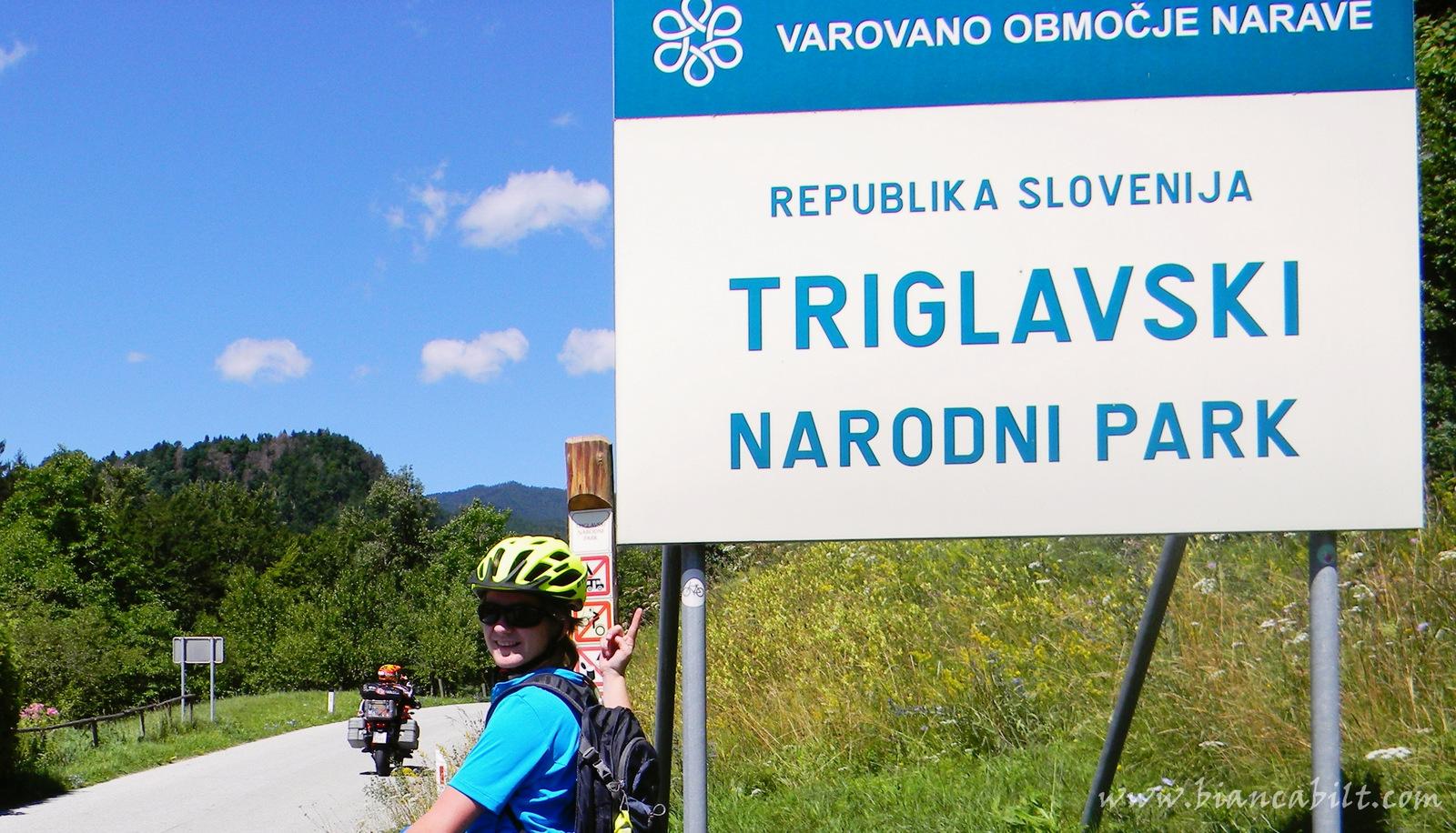 Parcul Național Triglav