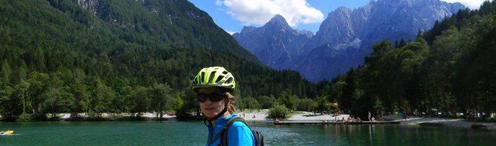 Bikepacking Slovenia – bucla vestică via Alpii Iulieni (Triglav) – prima parte