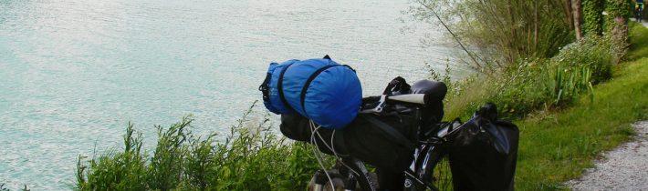 Bikepacking Slovenia – bucla vestică via Alpii Iulieni (Triglav) partea a2a