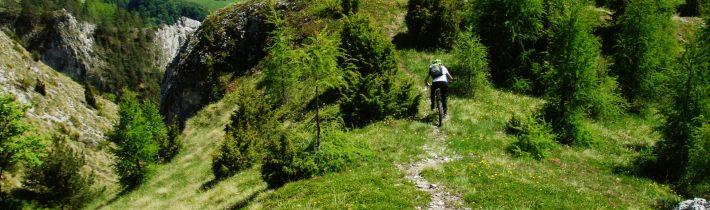 Cluj – Scărița Belioara cu bicicleta sau 100+ km de primăvară
