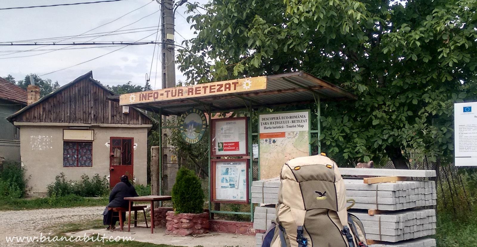 Info tur Retezat...:))