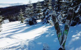 Pe schiuri prin cătunele părăsite din Apuseni