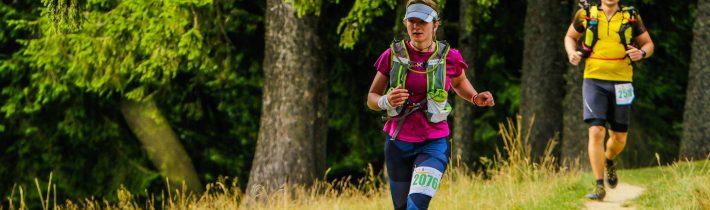 """Maraton Ciucaș X3-2019 sau """"managementul"""" unei (pseudo)aritmii în timpul cursei"""