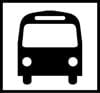 Liikenneyhteydet bussi