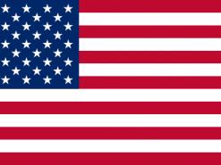 Amerikaanse Voice-over