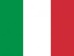 Italiaanse Voice-over