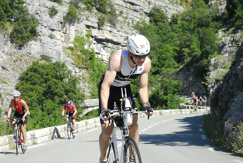 Ironman de Nice