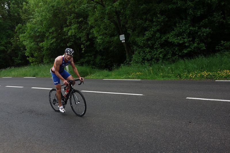 Triathlon de Woippy
