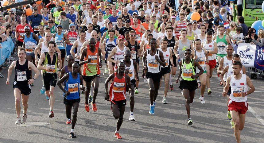 ING Night Marathon