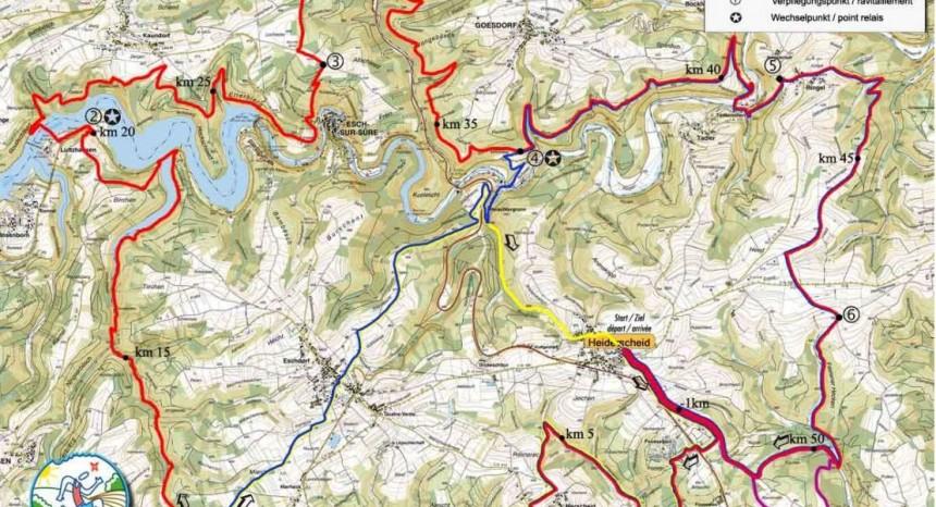 Trail Uewersauer