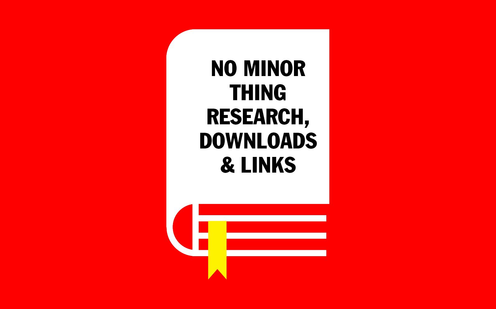 Downloads & Links