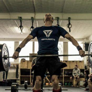 CrossFit Potsdame Jakob