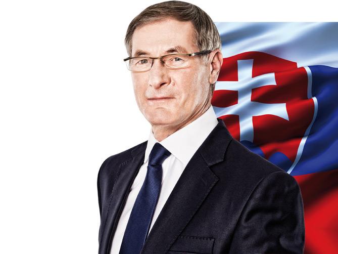 Hrušovský hallgat a kisebbségi minimumról