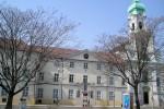 Kostol a kláštor Alžbetínok