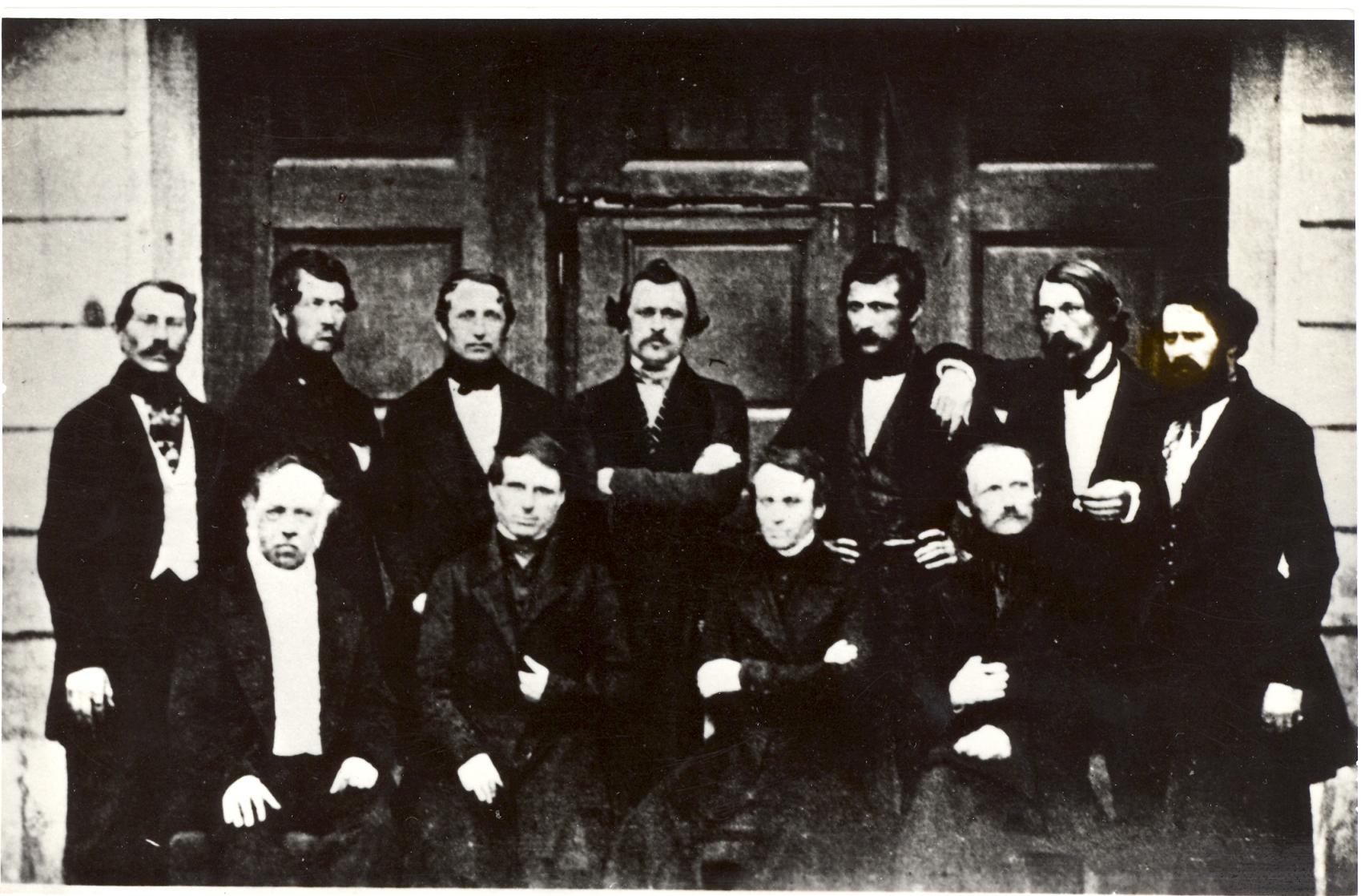 1848 a Slováci