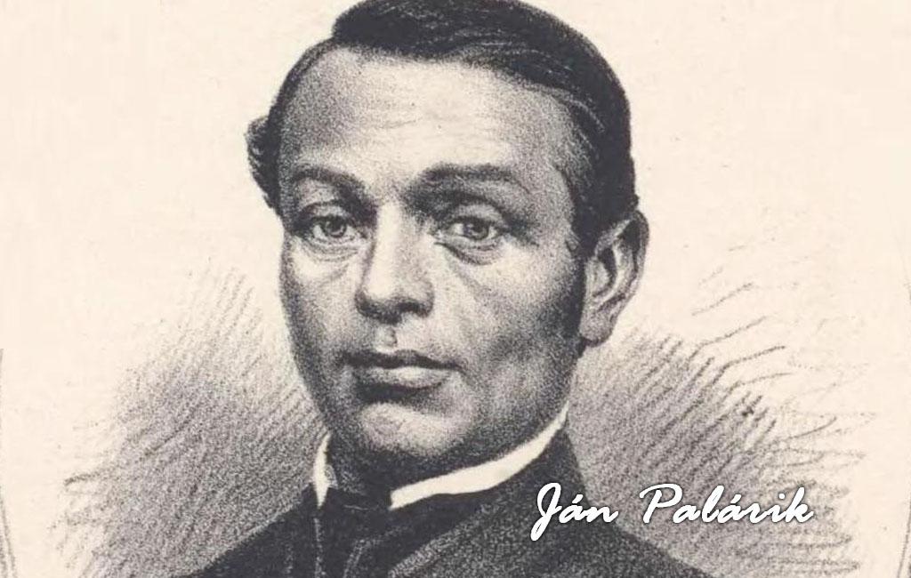 Ján Palárik