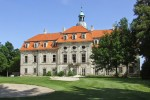 Bernolákovský hrad a kaštieľ