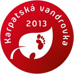 Karpatska_vandrovka_2013_logo_okruhle
