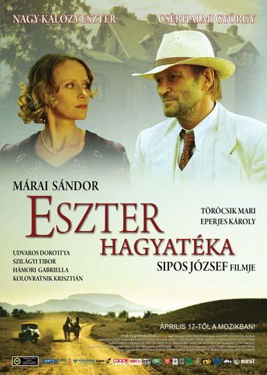 eszter_hagyateka_2008_poster