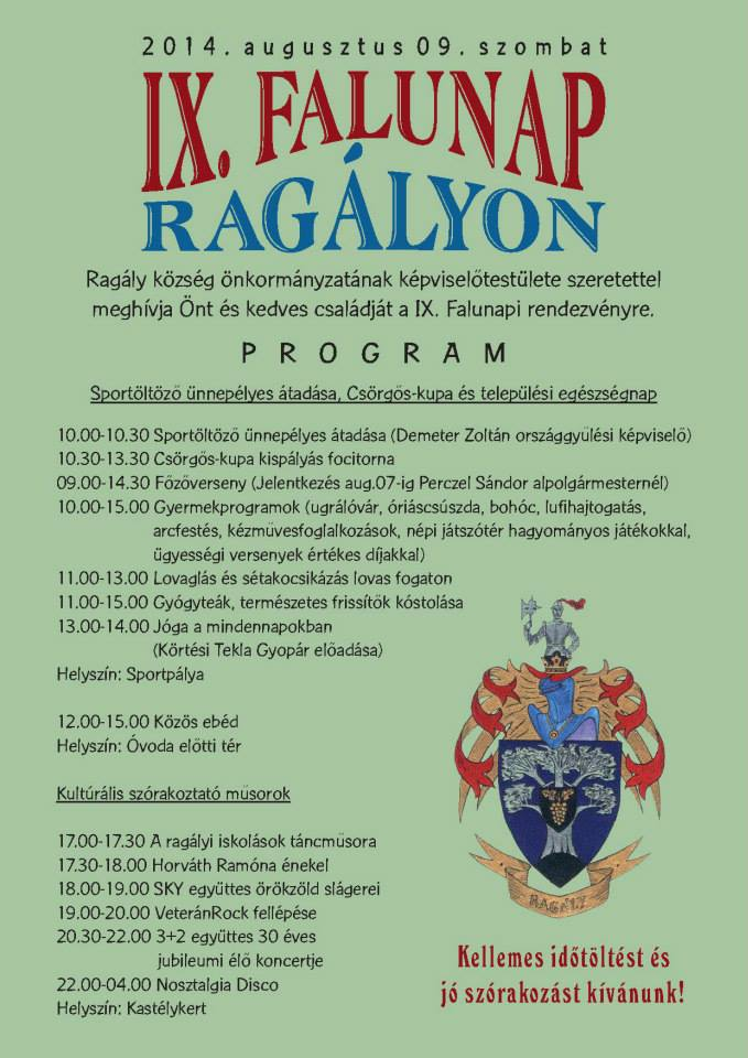 ragaly