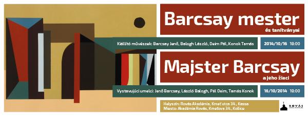 barcsay