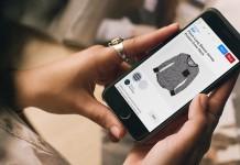 Pinterest - Satın Al Özelliği