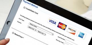 MasterCard Yüz Tanıma İle Ödeme Yöntemi
