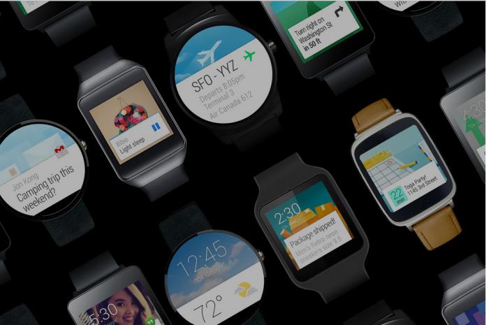 Yeni Android Akıllı Saatler IOS desteğiyle geliyor.