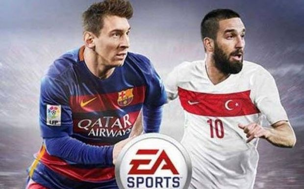 FIFA 16' nın Demosu Bugün Yayınlandı