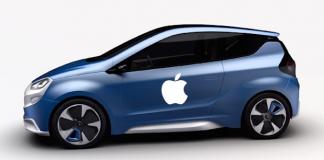 Apple 2019 da elektrikli arabasını hazır istiyor.
