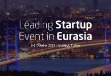 3-5 Ekim 2015 - Istanbul, Türkiye
