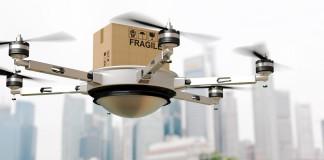 Google' ın Droneleri Teslimat Yapmaya Hazırlanıyor