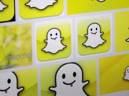 Snapchat Mayıs Ayından Bu Yana Günlük Video İzleme Sayısını 3 ' e Katladı - Günlük 6 Milyar