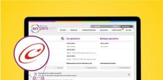 E-devlet Kapısına Enpara.com Şifresiniz İle Giriş Yapabilirsiniz