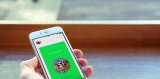 Desteklediğinize 1 Dolar Gönderebileceğiniz Uygulama - One iOS