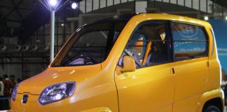 15 Bin TL ye Satılacak Mini Otomobile Haftaya Sahip Olabilirsiniz