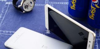 Pepsi P1 Akıllı Telefon Satışı Başladı