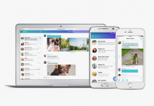 Yahoo Messenger Yenilendi
