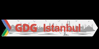 GDG İstanbul Aralık' 15 Etkinliği
