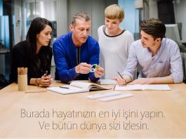 Apple, Türkiye Mağazası İçin Yeni Çalışanlar Arıyor